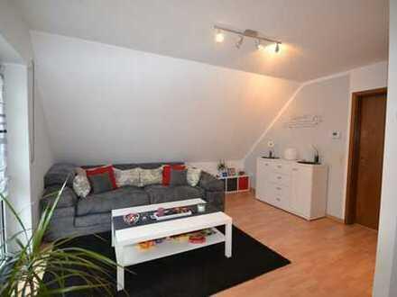 Single-Wohnung in gepflegtem 3-Familienhaus in Lünen-Wethmar