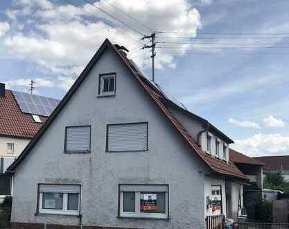 vielseitiges Haus für Handwerker