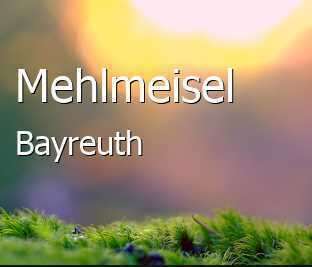 Im Feriengebiet Bayreuth-Mehlmeisel, helle,schöne 2 ZKB in gepflegter Wohnanlage