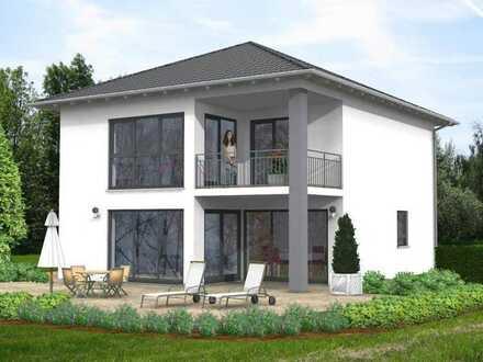 Großzügiges Einfamilienhaus mit geräumiger Raumaufteilung