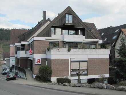 Wohn- und Geschäftshaus in Wildberg zu verkaufen