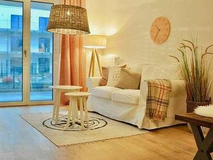 Schöner Wohnen in Findorff - 3 Zimmer zum wohlfühlen