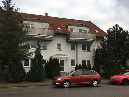 2-Zimmer Wohnung mit Fußbodenheizung