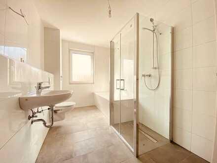 3-Zimmerwohnung in verkehrsgünstiger Lage – 2. OG – Germersheim – ERSTBEZUG!