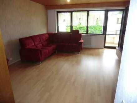 Modernisierte 4,5-Zimmer-Wohnung mit Balkon in Biberach an der Riß