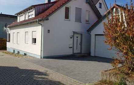 Ein- bis Zweifamilienhaus mit hoher Rendite! In Mötzingen