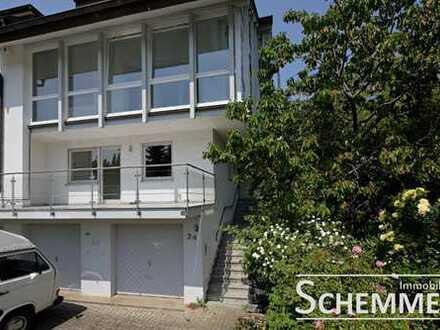 Merzhausen ++ Charmante Doppelhaushälfte in sonniger Lage