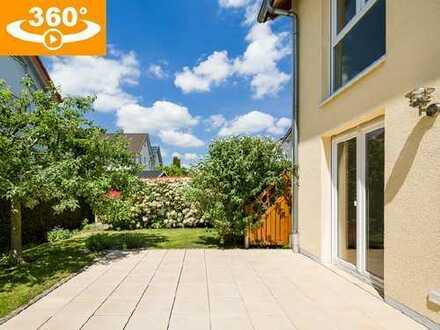 DHH (Bj. 2006, Wfl. 156 m²), hochwertige Ausstattung, hell und großzügig, bevorzugte Lage in Usingen