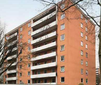 Grosszügige 3,5-Zimmer-Wohnung mit Balkon und Blick über Reutlingen