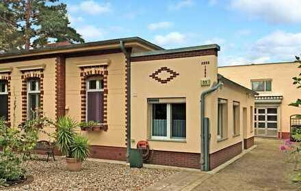 *Reserviert* Charmantes Haus mit Nebengelass (für Gewerbe oder Hobby) im begehrten Lichterfelde