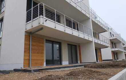 Erstbezug: komfortable 3-Zimmer-Wohnung in Euskirchen