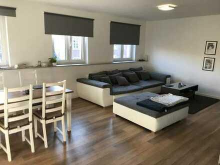 Schöne WG geeignete Wohnung mit gehobener Ausstattung in Innenstadtnähe ab 01.02. zu vermieten