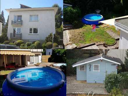Ruhe-Paradies in 3er-WG mit Sauna und Garten