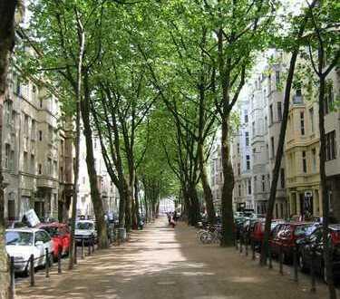 Exklusive 5-Zimmer-Wohnung in Altstadt & Neustadt-Nord, Köln