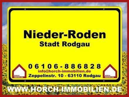(((HELL+MODERN))) Doppelhaushälfte, Rodgau(Nieder-Roden)