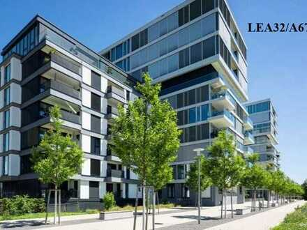 *Vermittlung NUR an Studenten* 1-Zimmer-Wohnung im ParkTower mit EBK ab 01.10.2020