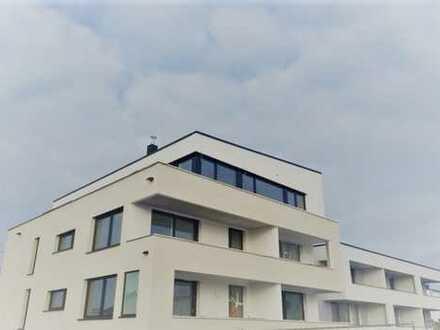 Ausgezeichnete 2 Zimmerwohnung im Erdgeschoss mit Gartenanteil (Whg. 10)