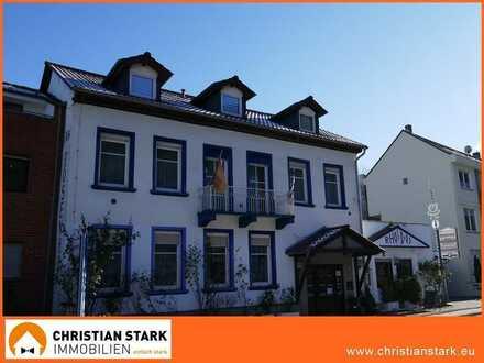 Renomierte Gaststätte mit Frühstückspension und Eigentümerwohnung!