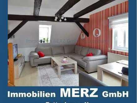 ~~3-Zimmer Galeriewohnung im Ortskern von Mötzingen - ob Eigenbedarf oder als Kapitalanlage~~