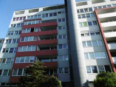 MG-Volksgarten, Appartement mit Balkon, Küche, Bad und PKW-Stellplatz
