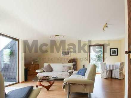 2-Zimmer-Wohnung im malerischen Bernkastel-Kues! Ganz nah an der romantischen Mosel