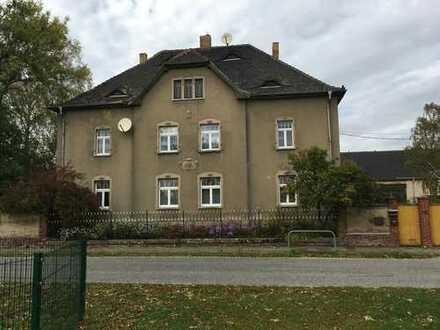 Vierseitenhof Leipzig - Denkmalsschutz und gr. Baureserven