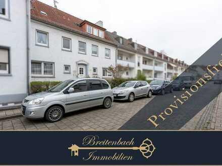 Bremen - Lindenhof • 2- Zimmerwohnung in ruhiger Lage mit viel Potenzial