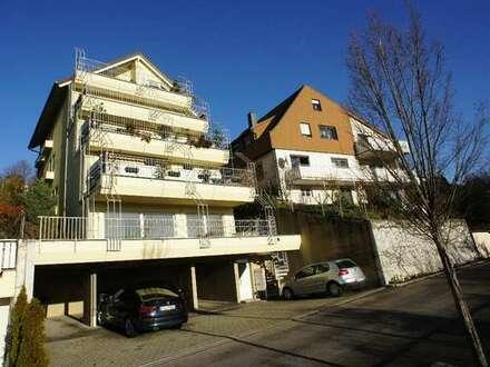 +Wohnung in einem eleganten Terrassenhaus mit Aufzug und taumhafter Ausblick - Provisonsfrei+