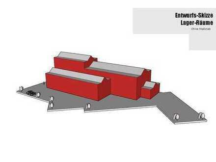 Dortmund Mitte Gewerbefläche in Super Lage zum Super Preis m. MFH u. Hallen NME: 81.000€