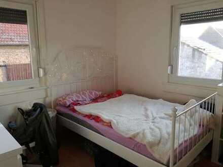 Zimmer in 3er-WG -10qm - CAMPUS RIEDBERG 10-15 Min.
