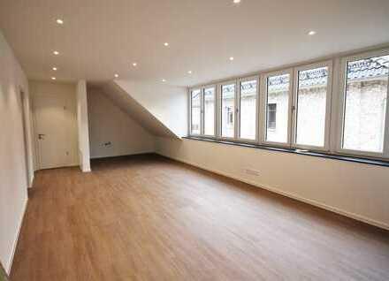 Vollständig sanierte 3-Zimmerwohnung in Oberforstbach