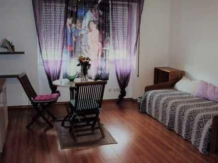 möblierte 1-Zimmerwohnung mit Internet, Dusche/Wc, Küchenzeile, löffelfertig, flexibel mietbar