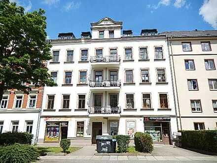 Laden, Chemnitz Kaßberg, hell und freundlich, Gesamtgröße 63,12 m²