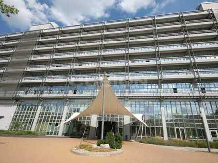 "Büroflächen im Bochumer ""vita campus"""