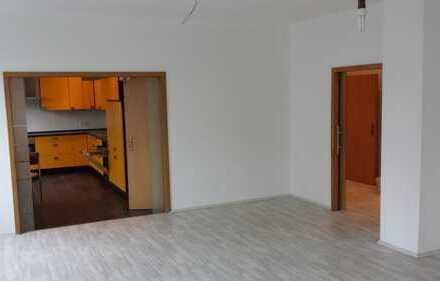 Große 4 Zimmer Wohnung in sehr guter Lage