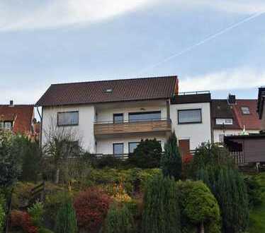 Bad Salzdetfurth: Sehr gepflegtes EFH mit Einliegerwohnung