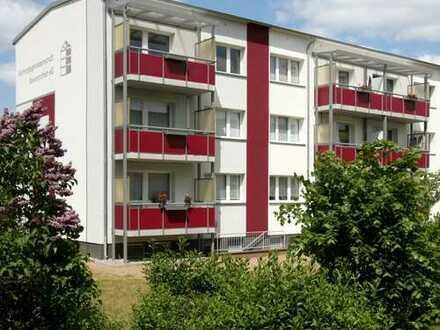 Familienwohnen - 3 Zimmer mit 72,6m² und Einbauküche !