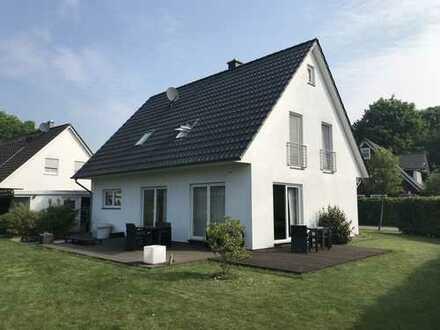 Schönes, helles freistehendes Einfamilienhaus in Hude (OL)