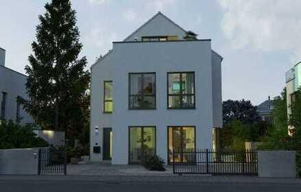 Ein Haus - viele Optionen - Das neue Stadthaus von OKAL -Auch als Doppelhaus oder Kettenhaus baubar!