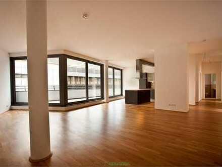 Komfortabel und hochwertig, ausgefallen und zentral-4-Z-Citywohnung mit Flair