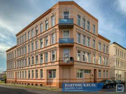 EDV-Nr. 11977 - ansprechende Eigentumswohnung im Erdgeschoss