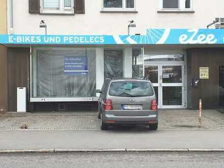 Top-Lage: Freies Ladenlokal
