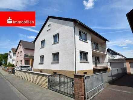 2-Familienhaus in Reinheim