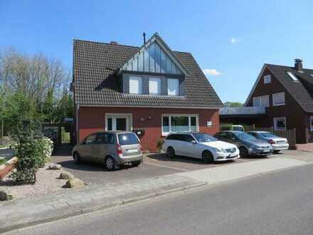 ***Dachgeschosswohnung im Herzen von Papenburg***