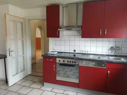 Gemütliche 3-Zimmer Wohnung mit EBK in Singen
