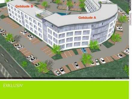 Hochmoderne und repräsentative Büroflächen im Erstbezug (Landau)