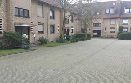 Den Sommer im eigenen Garten geniessen - Schöne 102,20m² Wohnung in Duisburg-Neudorf