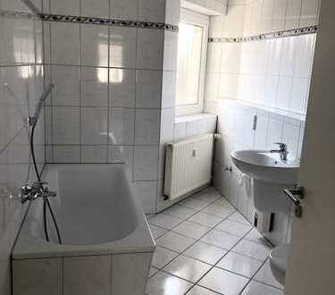 Modern und Top aufgeteilt! Sehr schöne 2 Raum Wohnung mit Wohnküche und XXL Badezimmer!