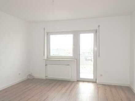 Dreieich Sprendlingen: Familienfreundliche 3-Zimmerwohnung mit Balkon