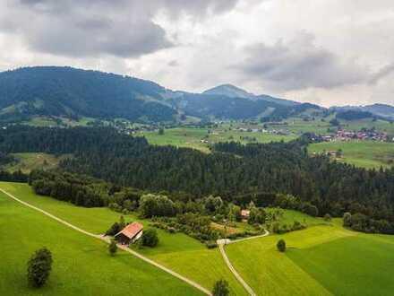 Wohnen in den Bergen – Kraft tanken in der Natur